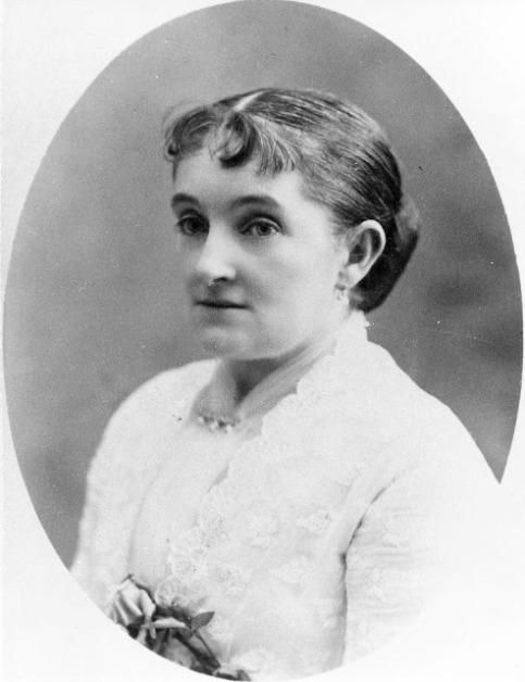 Helen Kimberly
