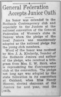 1930 article