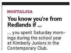 Redlands Daily Facts snippet